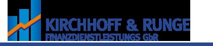 Logo - Kirchhoff Runge
